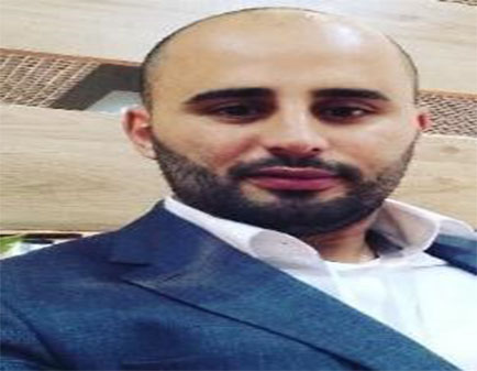 Ouazene Mohamed Islam